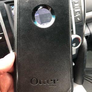 7plus outerbox commuter case